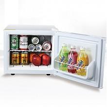 富信BC-17A家用小型冰箱17升