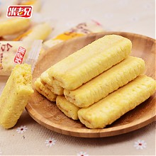 米老兄台湾风味米饼 500g