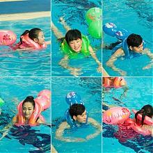 泳乐宝游泳圈