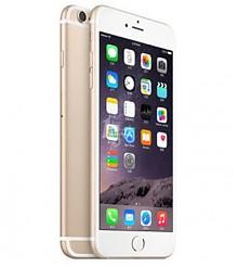 iPhone 6(32G)金色全网通4G手机