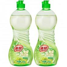 限地区:洛娃果香洗洁精500g*4瓶