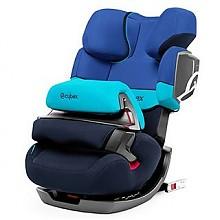 赛百斯 Pallas 2-fix 儿童汽车安全座椅