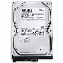 东芝DT01ACA100 1TB 7200转硬盘