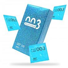 007超薄冰感激情款避孕套10只装