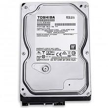 东芝DT01ACA100 1TB 7200转 台式机硬盘