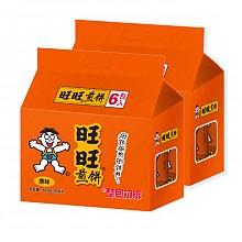 旺旺 煎饼 600g*2包 原味