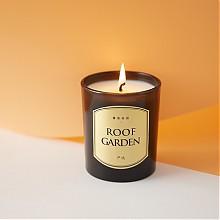 网易严选屋顶花园香熏蜡烛 200g