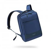 新秀丽 BU1*41001 商务休闲双肩包15.6英寸