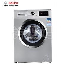 限地区:博世变频8公斤滚筒洗衣机