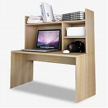 2个雅美乐大学生寝室电脑书桌