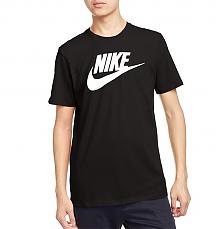 耐克男士印花短袖T恤