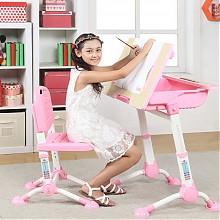 雅客集小童星儿童学习桌椅