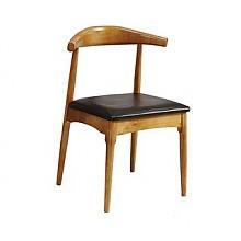 夏树北欧风格实木椅子