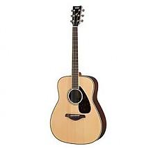 雅马哈 FG830 民谣吉他