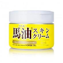 新用户专享:LOSHI北海道马油面霜220克