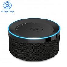 新品预售:叮咚Top智能语音交互助手