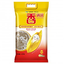 限地区:8kg *3件香满园御品国珍五常香米