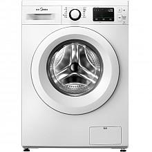 美的 MG80-eco131WDX 8公斤 变频 滚筒洗衣机