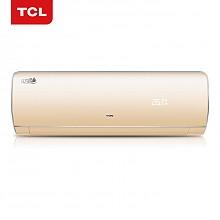 TCL  1.5匹 变频冷暖 壁挂式空调