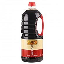 李锦记 锦珍 生抽 1.65L