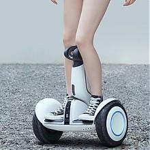 新品发售:MI 小米 Ninebot 九号平衡车 Plus