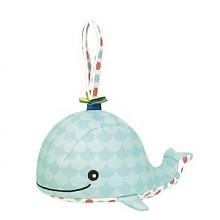 B.toys 助眠小蓝鲸 发光鲸鱼