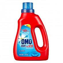 1000g*6瓶奥妙净蓝全效深层洁净洗衣液