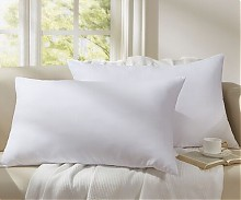 罗莱家纺卷曲纤维对枕