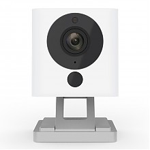 1080P全高清红外夜视!米家 小方智能摄像机