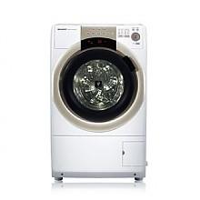 夏普  XQG70-8755W 7公斤 洗烘一体机