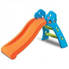 高思维儿童趣味拆叠小滑梯