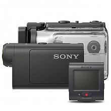 索尼酷拍 HDR-AS50R 运动相机监控套装