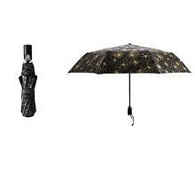 飞誉全自动晴雨两用伞