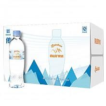 崂山天然矿泉水500ml *24瓶