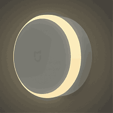 小米 感应夜灯 超低功耗双挡调节