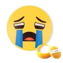 悦诗风吟 emoji表情包限量版控油薄荷散粉