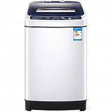 历史低价:威力 XQB52-5226B-1波轮洗衣机5.2公斤