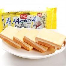 盼盼梅尼耶饼干干蛋糕*60g
