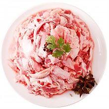 1000g*3件 阿都沁内蒙古牛肉牛脆骨肉