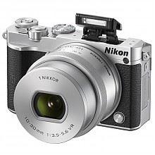 尼康 J5 PD镜头数码相机