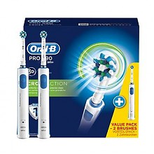 欧乐-B Pro 690 充电式电动牙刷