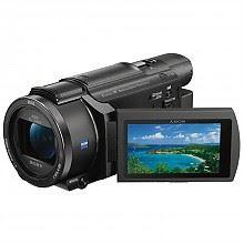 索尼 4K高清数码摄像机 内置64G内存
