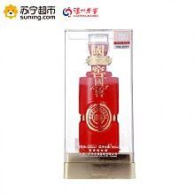 新低:泸州老窖 国窖1573 单瓶装