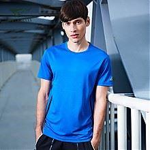 七匹狼 运动休闲短袖T恤