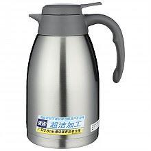 虎牌 按压式热水瓶1.6L*2件