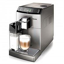 飞利浦 全自动咖啡机+料理机