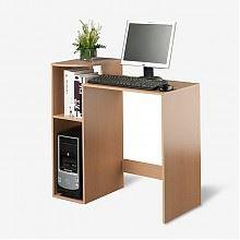 好事达 1461 简易台式电脑桌