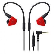 Audio-technica 铁三角 ATH-LS50iS 线控带麦耳