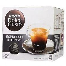 雀巢 意式浓缩咖啡(浓烈)128g