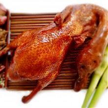 限冷链地区:大红门 老北京酱鸭 800g/袋